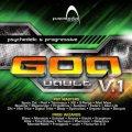 V.A / Goa Vault V.1 (Full On + Pro-Trance)