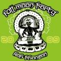 【お取り寄せ】 V.A / Fullmoon Party Koh Phangan 2009 (2CD)