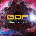 V.A / Goa Session By Goa Gil & Ariane