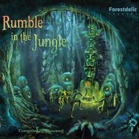 V.A / Rumble In The Jungle