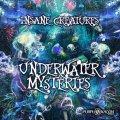 Insane Creatures / Underwater Mysteries