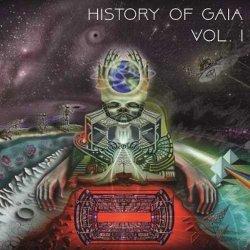 画像1: V.A / History Of Gaia Vol. 1