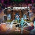 【再入荷予定】 V.A / Holograms