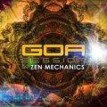 V.A / Goa Session By Zen Mechanics