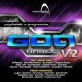 【再入荷予定】V.A / Goa Vault V.2 (Psy-Trance / Progressive)