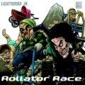 Lightaman Jr / Rollator Race