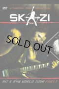 Skazi / Hit And Run World Tour