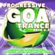 V.A / Progressive Goa Trance 2014 Vol.2