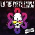 【中古】 V.A / The Party People