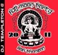 【お取り寄せ】 V.A / Fullmoon Party Koh Phangan 2011