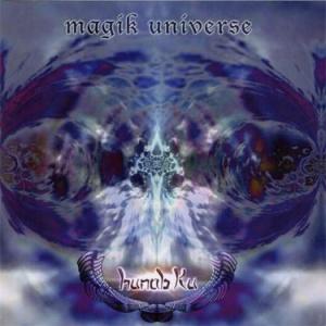 Hunab Ku - Magik Universe