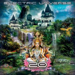 画像1: Electric Universe / 20  (2CDs)