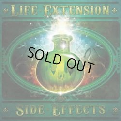 画像1: Life Extension / Side Effects