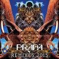 Prana / Remixes 2015