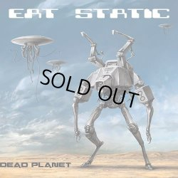 画像1: Eat Static / Dead Planet (2CD)
