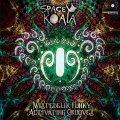 【お取り寄せ】 Spacey Koala / Twistedelik Funky Activating Grooves