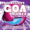 V.A / Progressive Goa Trance 2015 V.4