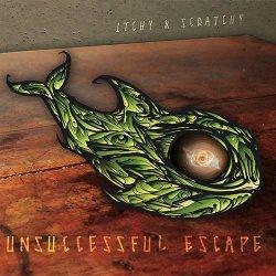 画像1: Itchy and Scratchy / Unsuccessful Escape