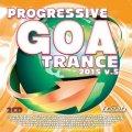 V.A / Progressive Goa Trance 2015 V.5