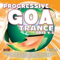 画像1: V.A / Progressive Goa Trance 2015 V.5