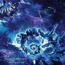 画像1: Vedama & Spies / Photonic EP