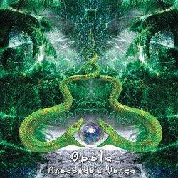 画像1: Opale / Anaconda's Dance EP