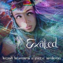 画像1: 【お取り寄せ】 Kwali Kumara & Pete Ardron / Exalted