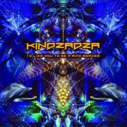 画像1: Kindzadza / I'd Like U To Be A Mind Reader