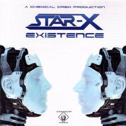 画像1: Star-X / Existence