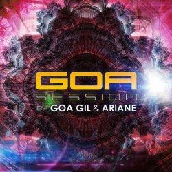画像1: V.A / Goa Session By Goa Gil & Ariane