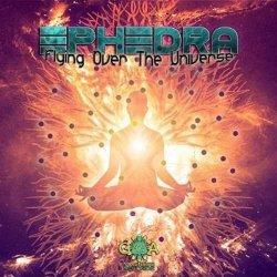 画像1: Ephedra / Flying Over The Universe