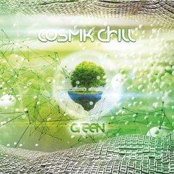 画像1: V.A / Cosmik Chill - Green