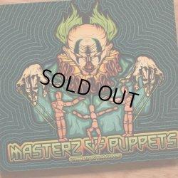 画像1: V.A / Masterz Of Puppets