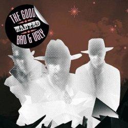 画像1: The Good The Bad And The Ugly / Wanted