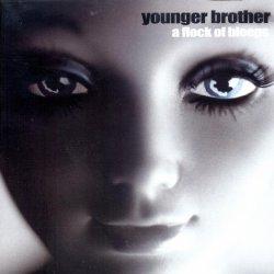 画像1: Younger Brother / A Flock Of Bleeps