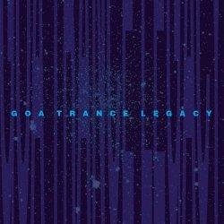 画像1: V.A / Goa Trance Legacy By DJ Oktoman