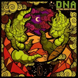 画像1: DNA / Virtual Jungle Remake