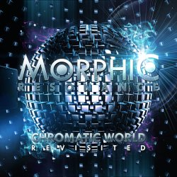 画像1: Morphic Resonance / Chromatic World (Revisited)