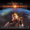 Kenji Williams / Music Of Worldspirit