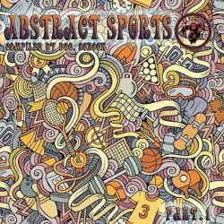 画像1: V.A / Abstract Sports Part 1