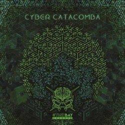 画像1: V.A / Cyber Catacomba
