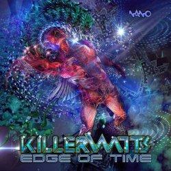 画像1: Killerwatts / Edge Of Time