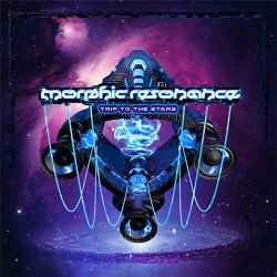 画像1: Morphic Resonance / Trip To The Stars EP