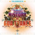 Talamasca / A Brief History Of Goa Trance