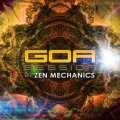 V.A / Goa Session By Zen Mechanics