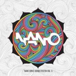 画像1: V.A / Nano Sonic Sound System Vol.5