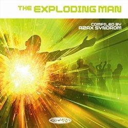 画像1: V.A / The Exploding Man