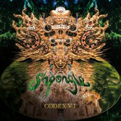 画像1: Shpongle / Codex VI