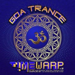 画像1: V.A / Goa Trance Timewarp Vol.3