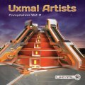 V.A / Uxmal Artists Vol.2